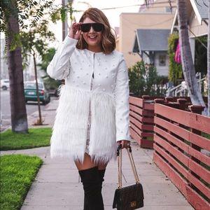 Pearl Winter Coat